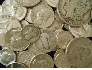 Pre-1964 U.S. coins